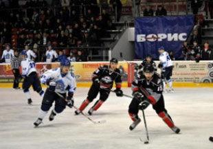 Профессиональная хоккейная лига создана!