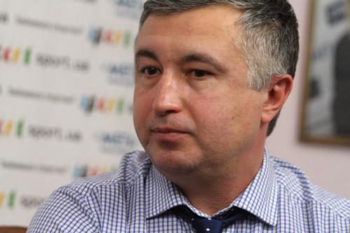 Сборная Украины похоккею стала победителями чемпионата мира вДивизионе ІВ
