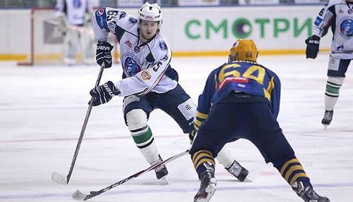 ХК «Дженералз» подписал 2-х русских хоккеистов