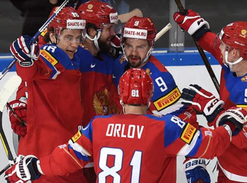 Россияне завоевали бронзу чемпионата мира