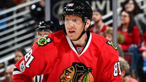 Популярный хоккеист рискует закончить карьеру вНХЛ понелепой причине— Хохма года