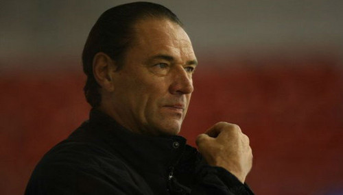 Сеуканд сменил Шахрайчука напосту основного тренера «Дженералз»