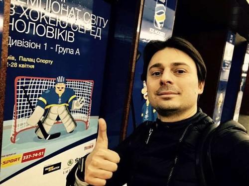 Facebook. Георгий Зубко