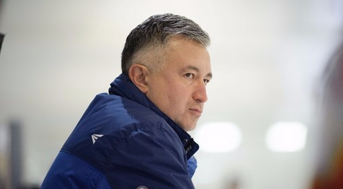 УХЛ. Александр Савицкий