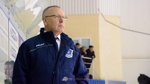 Александр КУЛИКОВ: «Донбасс по подбору игроков – лучший в лиге»