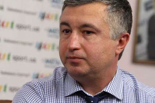Сборная Украины обыграла Южную Корею наЕвро хоккей челлендже