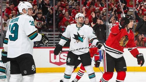 Панарин— первая звезда недели НХЛ