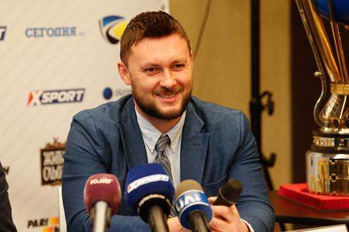 uhl.com.ua. Сергей Варламов