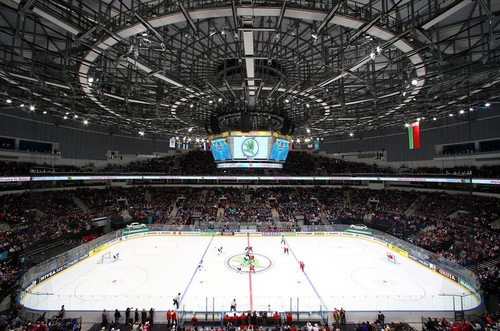 Решающие матчи пройдут в Минске