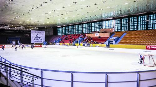 Одесский Дворец спорта станет главной ареной турнира