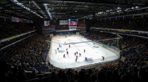 Международная федерация хоккея определила место проведения турнира в дивизионе 1B