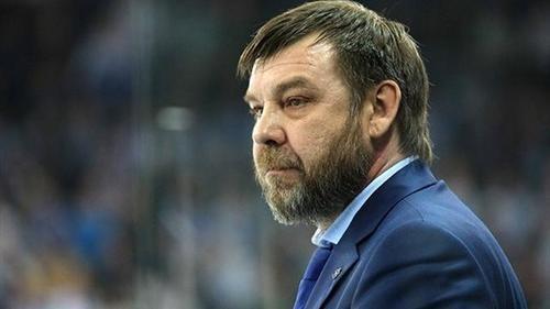 Наставник сборной России по хоккею поделился мнением об игре новичков команды